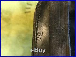 22 Custom Saddlery Anatomical Dressage Girth