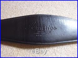 Amerigo Short Dressage Girth black size 75cm or 30
