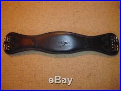 Amerigo Special Short Non-Elastasticated Dressage Girth black size 65cm or 25