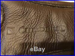 Childeric Soft Dressage Girth (58cm/23) Brown Excellent Condition