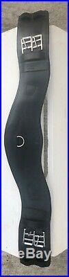 County Logic Dressage Girth- 26 -Black
