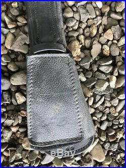 DK Leather Dressage Girth 28