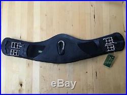 Devoucoux Makila Girth Black 60cm (24)