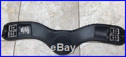 Fairfax Dressage Girth 26 Narrow Gauge Super Condition