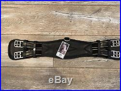 Leather Dressage Girth 60cm