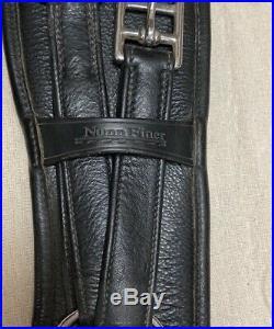 Nunn Finer Piaffe Dressage Girth 24