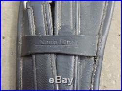 Nunn Finer Piaffe Equalizer Girth Size 28 Black