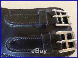 Passier leather dressage girth Non Slip 55 cm