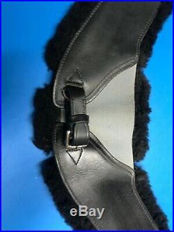 Stretchtec Total Saddle Fit Girth w Fleece 30