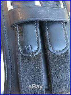Total Fit Shoulder Relief Dressage Girth 24 Inch Used Excellent Condition Used