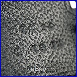 Used Cwd Leather Dressage Girth Sz 26 Black #103844